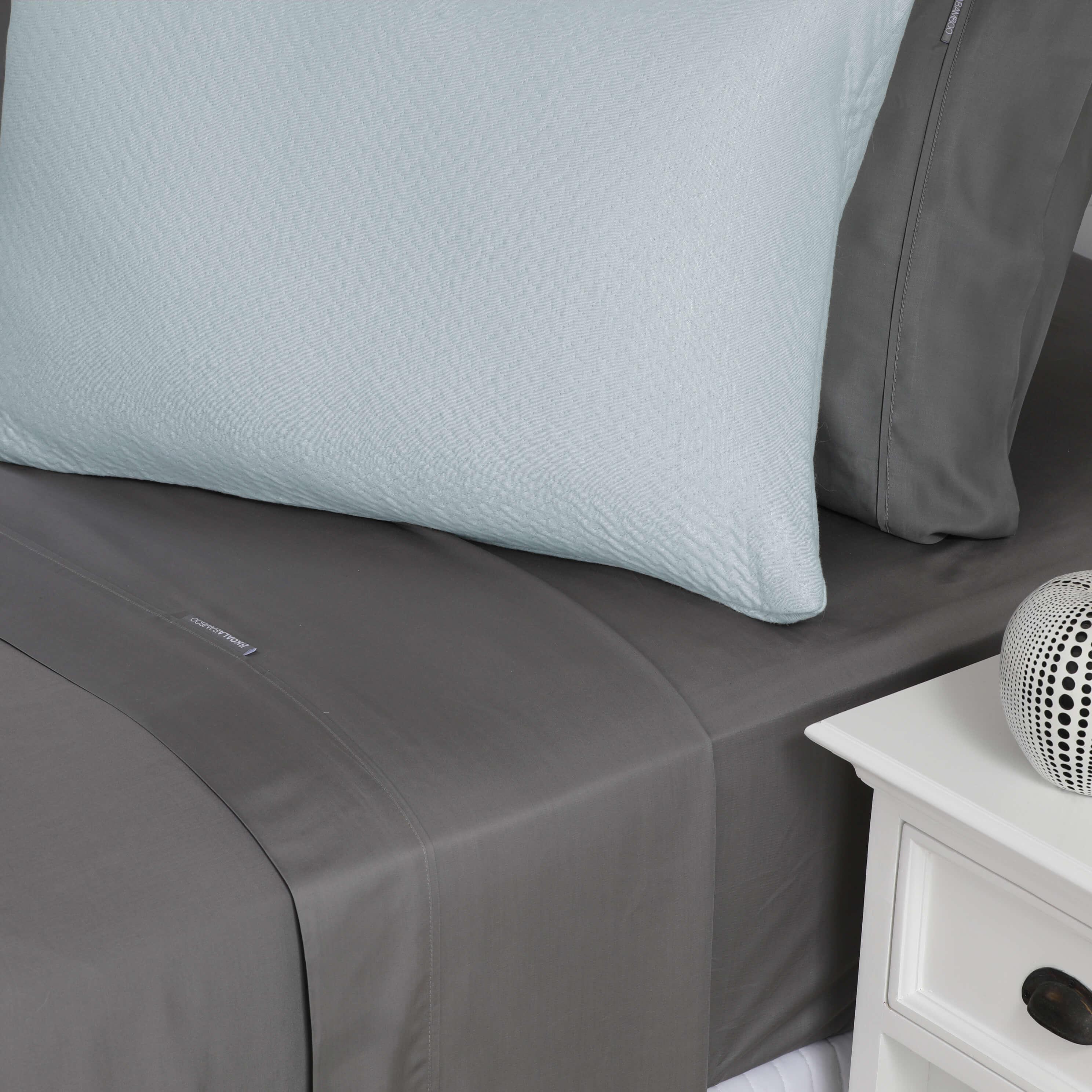 Mist 40% Bamboo Pillowcase