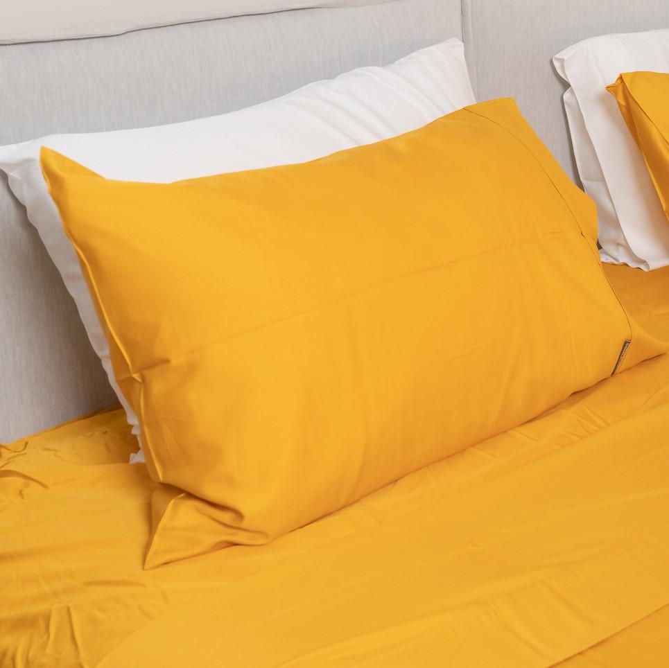 Noosa Sunrise 100% Bamboo Pillowcase
