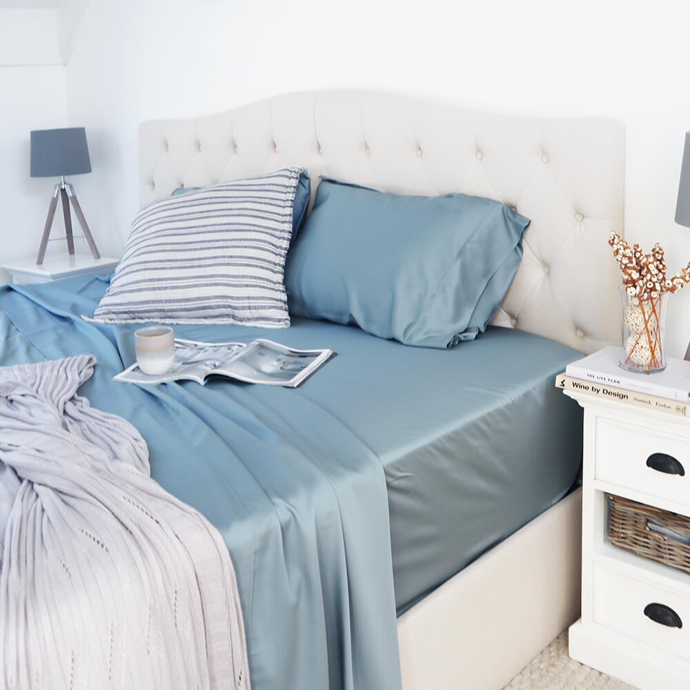 Mist Styled Bed