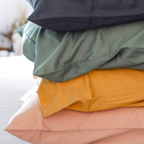 100% Bamboo Pillow Cases